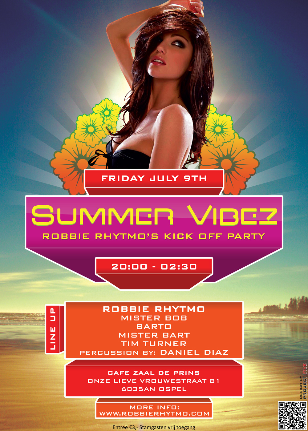 Poster SummerVibez (Final)